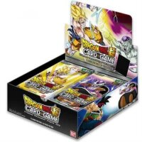 Dragon Ball Super Clash of Fate Themed Display (24 Booster)