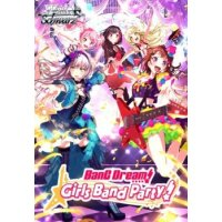 BanG Dream! Girls Band Party! Multi Live Booster