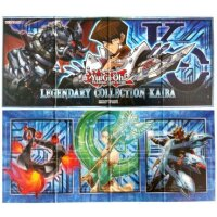 Yu-Gi-Oh! Legendary Collection Kaiba Spielfeld/ Spielbrett (extrem Robust!)