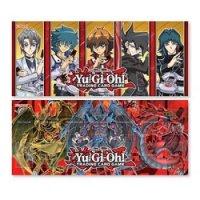 Yu-Gi-Oh! Legendary Collection 2 Spielfeld/ Spielbrett (extrem Robust!)