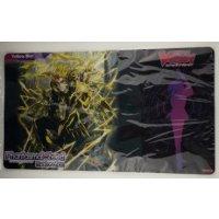 Cardfight Vanguard - Phantasmal Steed Restoration Playmat/Spielmatte