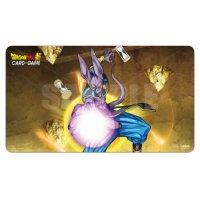 Dragon Ball Super Beerus Spielmatte - Playmat von Ultra Pro
