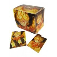 Max Protection Double Deck Box Fire Boy (für 2 Decks)