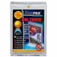 Ultra Pro Specialty Holder - UV One Touch Magnetic Holder 100PT (Kartenhalter)