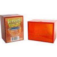 Dragon Shield 100+ Gaming Deck Box Orange (extrem robust!)