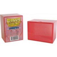 Dragon Shield 100+ Gaming Deck Box Pink (extrem robust!)