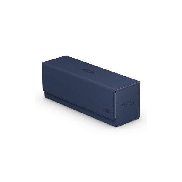 Ultimate Guard Arkhive 400+ Standardgröße XenoSkin Blau