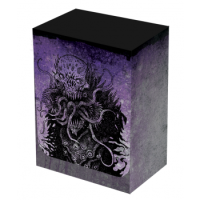 Legion Deck Box Night is Dark