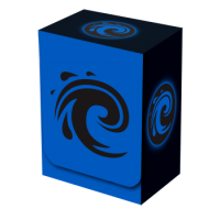 Legion Deck Box Absolute Iconic Water