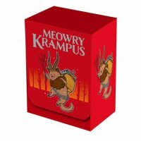 Legion Deck Box Krampus