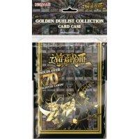 Golden Duelists Deck Box (70+ Deck Box)