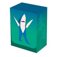 Legion Deck Box Shark