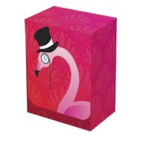 Legion Deck Box Flamingo