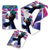 Dragon Ball Super Deck Box Vegito von Ultra Pro