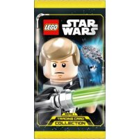 LEGO Star Wars Trading Card Collection Booster