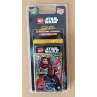 LEGO Star Wars Trading Card Collection Blister - Obi-Wan Kenobi vs Darth Maul
