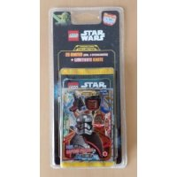 LEGO Star Wars Trading Card Collection Blister - Finn vs Captain Phasma
