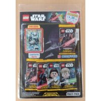 LEGO Star Wars Trading Card Collection Multi-Pack - Captain Rex