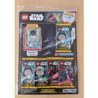 LEGO Star Wars Trading Card Collection Multi-Pack - FN 2187