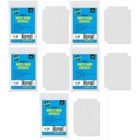 50 Arkero-G Kartentrenner Weiß (5x10 Stück)