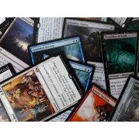 50 Magic Rare Karten (selten)