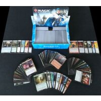 800 Magic Karten Sammlung inkl. Rares und Uncommons - unser MtG MEGA SPARSET!