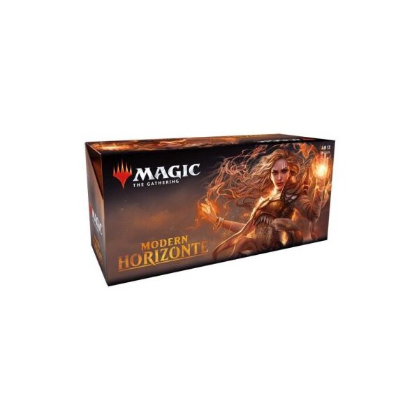 Modern Horizonte Booster Display (36 Packs, deutsch)