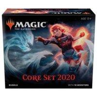 Magic Core Set 2020 Bundle (englisch)