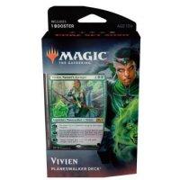 Magic Core Set 2020 Planeswalker Deck Vivien (englisch)