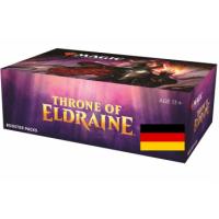 Thron von Eldraine Booster Display (36 Packs, deutsch)