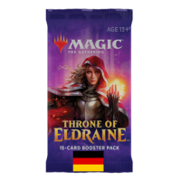 Thron von Eldraine Booster (deutsch)