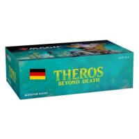 Theros: Jenseits des Todes Booster Display (36 Packs, deutsch)