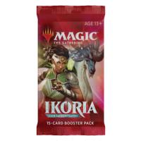 Ikoria: Lair of Behemoths Booster (englisch)