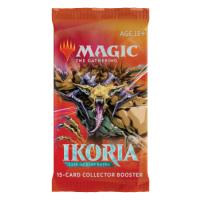 Ikoria: Lair of Behemoths Collector Booster (englisch)