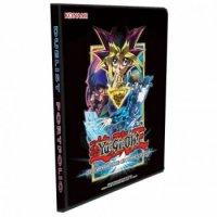 Yu-Gi-Oh! The Dark Side of Dimensions Portfolio Tauschalbum (9-Pocket)