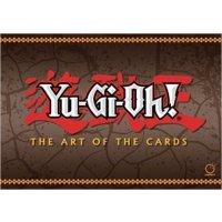 Yu-Gi-Oh! The Art of the Cards *das besondere Geschenk für YGO Fans!*