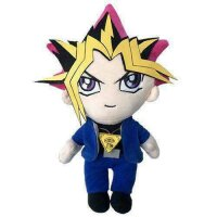 Yu-Gi-Oh! Plüschfigur Yami Yugi 30cm von Sakami