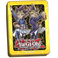 Yugioh Mega Tin Box 2017: Yami Yugi & Yugi Muto