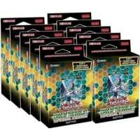 Code of the Duelist Special Edition Display (10 Packs)