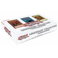 Legendary Collection 1 *RARITÄT* (englisch)