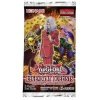 Legendary Duelists: Ancient Millennium Booster