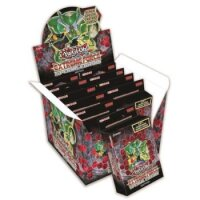 Extreme Force Special Edition Display (10 Packs)