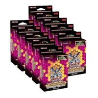 Flames of Destruction Special Edition Display (10 Packs)