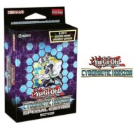 Cybernetic Horizon Special Edition Display (10 Packs)