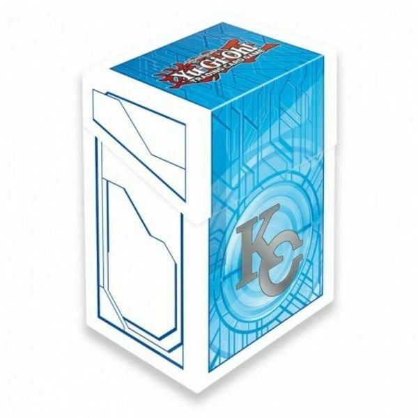 Kaiba Corporation Card Case (Deck Box)