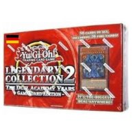 Legendary Collection 2: The Duel Academy Years - Gameboard Edition (deutsch)