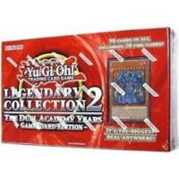 Legendary Collection 2: The Duel Academy Years - Gameboard Edition (englisch)