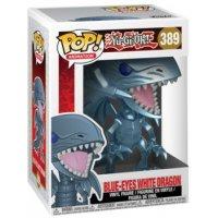 Yu-Gi-Oh! Blauäugiger Weißer Drache Funko POP! Figur 10 cm