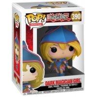 Yu-Gi-Oh! Dunkles Magier Mädchen Funko POP! Figur 10 cm