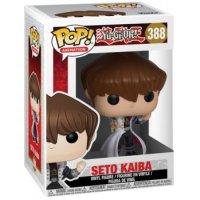 Yu-Gi-Oh! Seto Kaiba Funko POP! Figur 10 cm